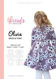 Threads by Caroline OLIVIA DRESS mt56-146 €18_