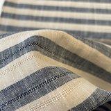 Bittoun stripes - COTTON-LINNEN €22,50 p/m_