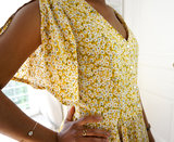 Les Lubies de Cadia - Lalaland dress - 34/46_