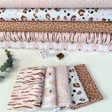 Ansje Handmade - Leopard spots JERSEY €23,50 p/m_