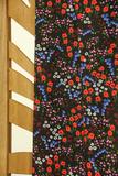 Atelier Jupe - Small poppies VISCOSE €24,5 p/m_