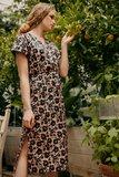 Atelier Jupe - Solange dress patroon €16,50 p/m_