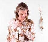 Bel'Etoile & Sew it curly - Harriet Blouse mt 32-52_
