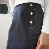 Les Lubies de Cadia - Livia Skirt Top - 34/56_