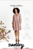 Megan Nielsen - Sudley Top/Dress €19,95_