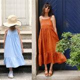Ikatee - LENA Mum - blouse & jurk - 34/46 _