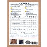 Ikatee - STOCKHOLM 6 maanden/ 4 jaar €16 p/s_