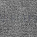 COUPON 100 CM Verhees GOTS  - Recycled jacquard BLACK €14,50 p/m  _