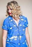 Closet Core Patterns - Carolyn Pyjamas €19,95_