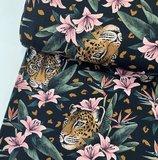 Mieli Design - Hide 'n seek 2 French Terry  €25,50 p/m (organic)_