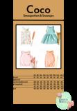 Smospotten&Snoesjes - Coco mt 92-152 €15_