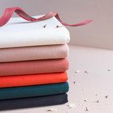 Atelier Brunette GABARDINE  Maple € 23,90 p/m_