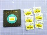 Sew Anonymous -  Seam Queen labels €6,50 per set_