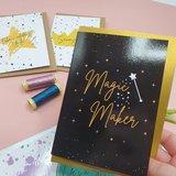 Sew Anonymous -  Kaart Magic Maker €3,50 p/s_
