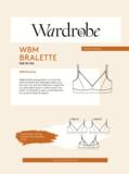 Wardrobe by Me - Bralette €16,50_