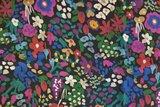 Lady McElroy - Blush Blooms viscose  € 19,90 p/m_