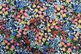 Lady McElroy -Floral affair viscose Twist Rickardi   € 19,90 p/m_