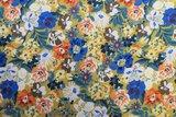 Lady McElroy -Tuscan Blooms viscose Twist Rickardi € 19,90 p/m_