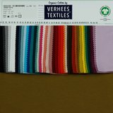 Verhees Solid jersey FOREST - €11,90 p/m GOTS_