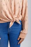 Megan Nielsen - Jarrah sweater €19,95_