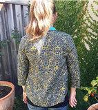 Sew to Grow - Bespoke Blazer €18,95_