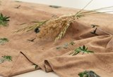 Ansje Handmade - TREES SAND JERSEY €23,50 p/m_