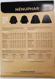 Deer&Doe Patterns - Nénuphar jacket €14_