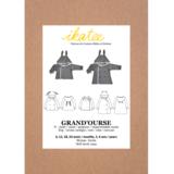 Ikatee - Grand'ourse Cardigan - Baby 6m - 4 jaar_