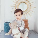 Ikatee - Lisboa jumpsuit baby 6m/4jaar_