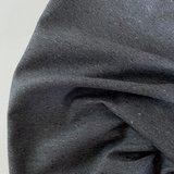 Green Recycled Textiles - Denim grey melange TWILL  €33,90 p/m_