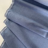 Green Recycled Textiles - Denim blue TWILL  €29,90 p/m_