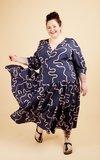 Cashmerette - Roseclair dress 12-32 €18,95_