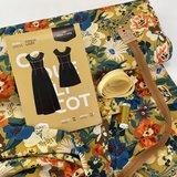 Sew All In - Deer&Doe Coquelicot dress VIEWA_