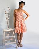 Les Lubies de Cadia - Plumeria Dress - 34/50_