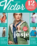 La Maison Victor -  Magazine september/oktober 9,95 p/s_