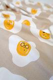 Mieli Design - Eggie JERSEY €25,50 p/m (organic)_