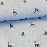 COUPON 140cm Monkey Business COTTON €18,-_