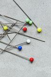 SEWPLY - Glass head Pins 49 mm _