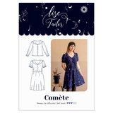 Lise Tailor - Comete NAAIPATROON €16 p/s_