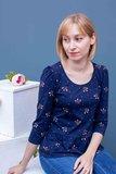 Lise Tailor - Frimas NAAIPATROON €16 p/s_