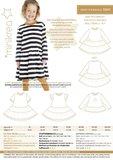 Minikrea Jersey ruffle dress 33015_