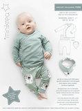 Minikrea Baby overslagset 0-2 jaar 11430_