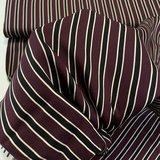 Bittoun - Plume stripes VISCOSE €25,90_
