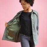 Les Lubies de Cadia - Maxence Jacket/Coat - 34/46_