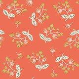 Monaluna - Spring Rosy COTTON €23 p/m (GOTS)_