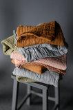 Merchant & Mills - Dauphine Jacquard/Quilted cotton €37,90 p/m_