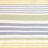 Katia- Panama stripes green € 15,- p/m _