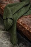 mindtheMAKER - ORGANIC WOOLEN MOLD SWEAT -  Khaki €35,90 p/m_
