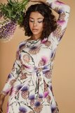 NAMED - Kielo Wrap Dress 32-56 €16,50_