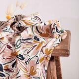 Atelier Brunette - Hilma off white viscose  (ECOVERO) €19,90 p/m_